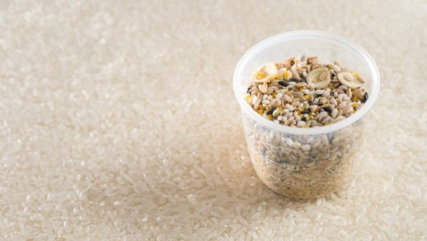 降低慢性病風險,一定要吃「全穀類」!陳月卿在家裡做的豆穀漿、煮飯秘訣