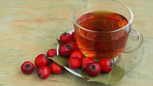 「山楂茶」去油、減脂...還能降血壓!家醫科主任給高血壓患者的6個飲食建議