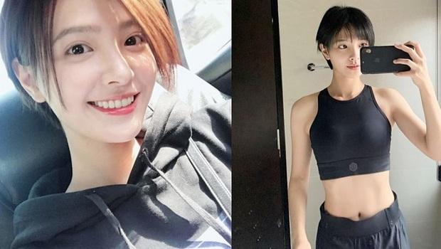 從54到46公斤,女星吳子霏這樣吃澱粉,有效瘦身不復胖