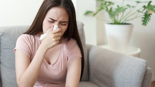 換季必看》緩解過敏性鼻炎,「按摩穴位」最方便!4步驟「護鼻操」通經活絡