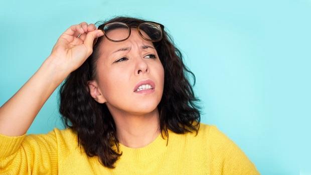 女性要注意》聞不到以為是鼻炎,可能是腫瘤警訊!出現3種症狀要小心