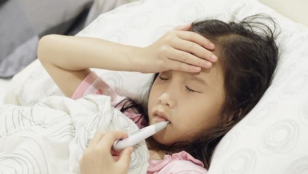 患「燒久姬」人數比流感還多!醫生自己也中標過,4種高危險群要小心