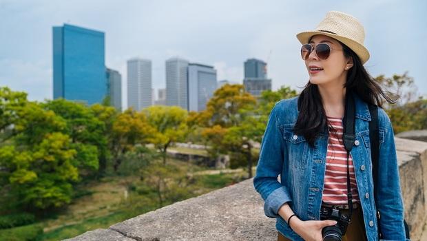 女性去日本要小心!心跳加速、手抖...醫師揭到日本旅遊,易誘發甲狀腺「這種疾病」