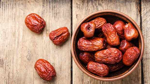 吃紅棗能補血,原來是迷信!營養師:「這些食物」補鐵效果都是紅棗的上百倍