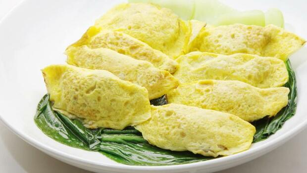 天冷吃鍋》蛋餃裡沒有蛋?魚餃裡沒有魚?揭密「魚蝦燕花蛋」常見火鍋料秘辛