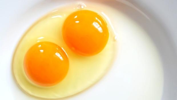 蛋黃越紅,就越營養?專家帶你拆解,蛋殼、蛋黃不同顏色營養價值的2大秘密