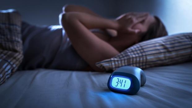 看病時醫師沒問的:睡眠,恐是你慢性疾病的主因!4指標檢視你是否為高危險群