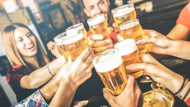 世界衛生組織認證:一次4罐啤酒竟就是「暴飲」!營養師:小心引發急性心肌梗塞