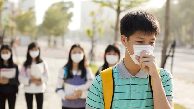 武漢肺炎》感染規模是SARS的「10倍起跳」!專家:這次我怕了...傳播源已全面鋪開