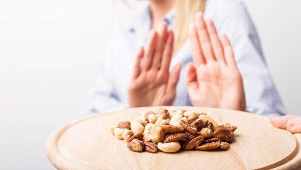 「黃麴毒素」竟也存在健康聖品堅果、五穀雜糧...裡!3招預防,遠離肝癌