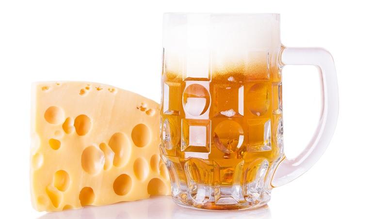 吃「啤酒、起司」,降低腸癌、肺癌風險!哈佛教授:這些你以為不健康的食物,其實是長壽秘訣