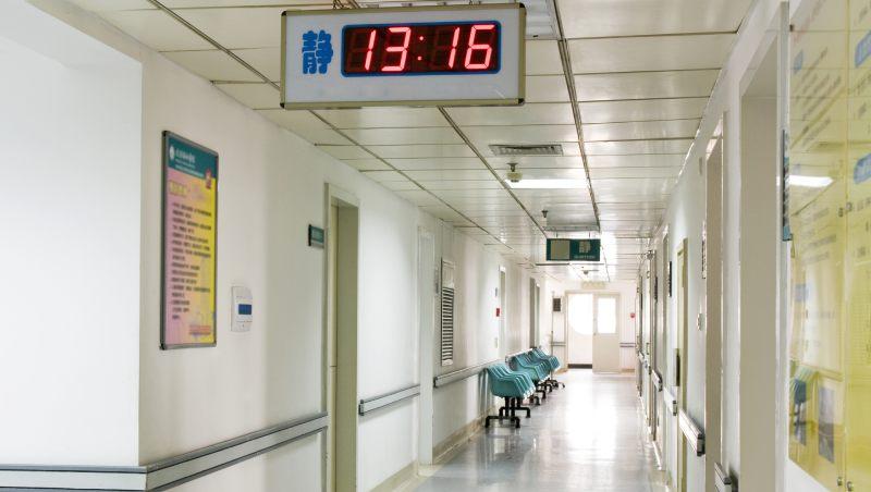武漢肺炎》中國確診7.2萬例!累計1868死