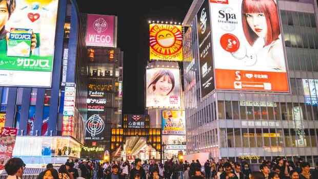 武漢肺炎》赴日注意!北起北海道、南至沖繩皆有人確診...日本被列為「一級旅遊警示」