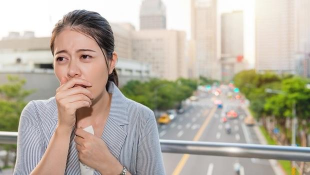 8成5以上死於肺癌的女性不抽菸!陳文茜、寶媽都沒躲過...防肺癌的秘密原來是「這種營養素」