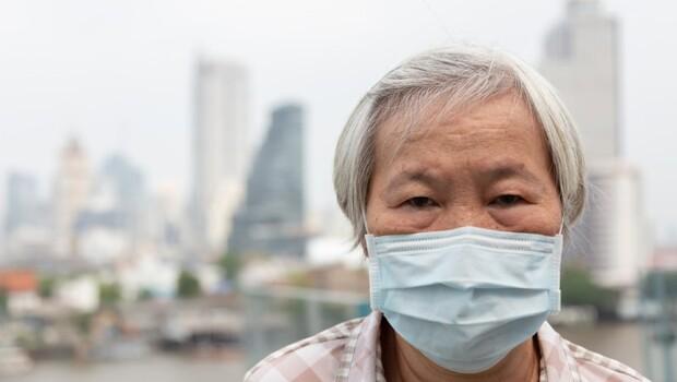 武漢肺炎》會像SARS徹底消失?醫學專家:恐轉成慢性、像流感長存人間的疾病