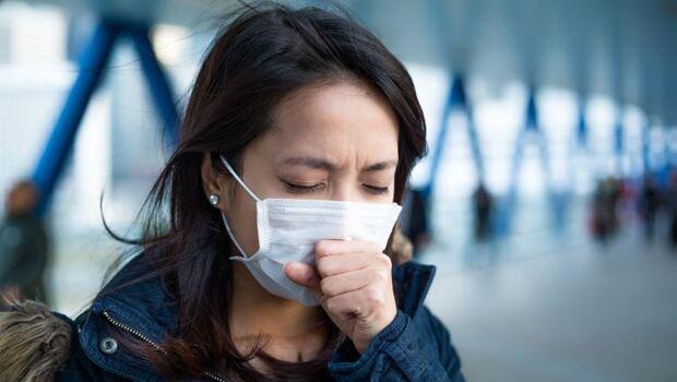 武漢肺炎》台灣新增第24例感染源不明!60歲女性近2年無出國史也染疫