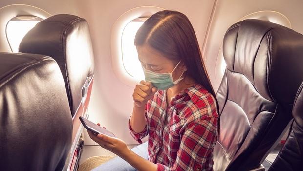 武漢肺炎》搭飛機怎麼防病毒?空姐都在做的7大防疫秘訣