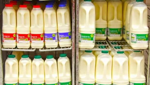 「低脂牛奶」比「全脂牛奶」容易胖、沒營養...營養師帶你看懂:低脂鮮奶4大迷思