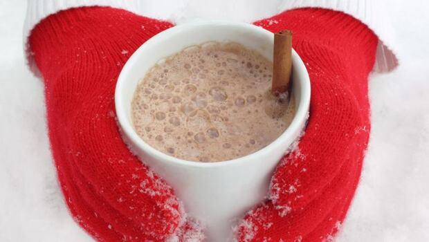 要喝「熱可可」還是喝「酒」身體會覺得暖?營養中心主任:沒喝對,小心越喝越冷!