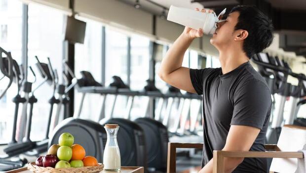 你知道什麼是「必需胺基酸」嗎?運動後少了它竟會流失肌肉...營養師教你如何吃