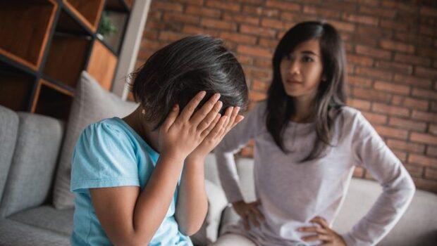 控制狂媽媽,恐讓孩子得異位性皮膚炎?解心結、拔病根....中醫教你如何面對「不是的」父母
