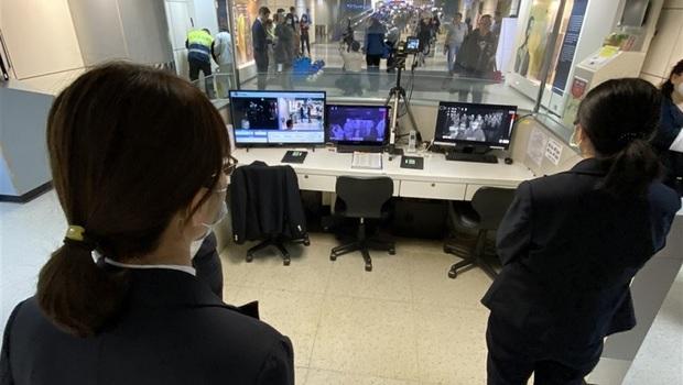 武漢肺炎》台灣24日新增20例境外移入!累計共215例