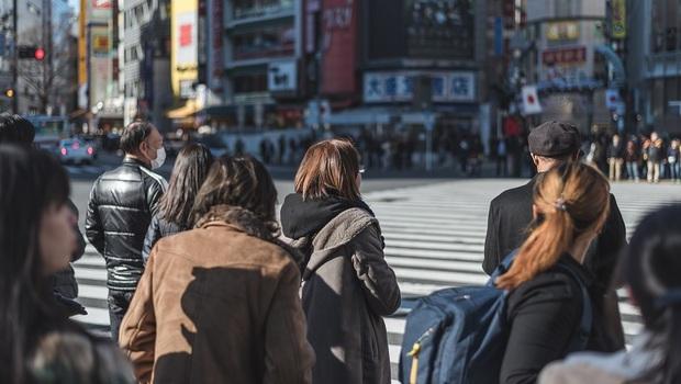 武漢肺炎》日本沒封城、沒大規模隔離...為何「疫情大爆發」沒發生?日本學者:即將出現大爆發
