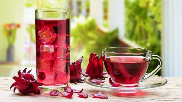 5分鐘就能幫你降血脂、膽固醇!「抗氧化之王」洛神花茶,多加這2味還能治咳嗽