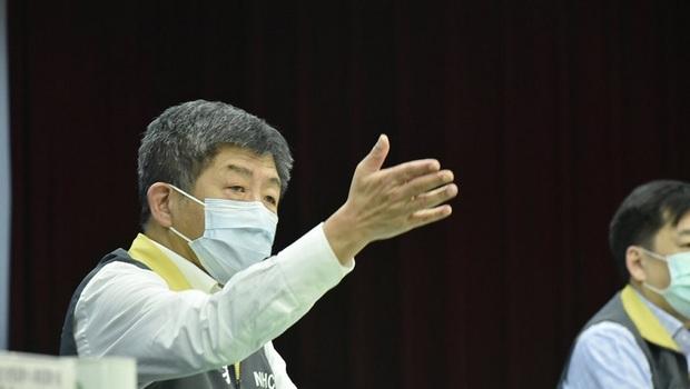 武漢肺炎》台灣12日增3例確診!2境外、1本土