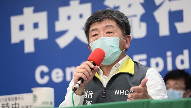 武漢肺炎》台灣睽違36天的零新增確診!14日累計124人解除隔離
