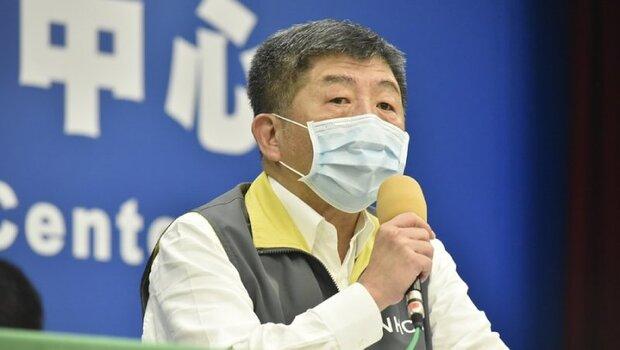 武漢肺炎》6日新增1例境外移入!連24天無本土病例