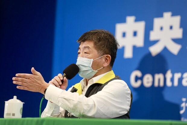 武漢肺炎》台灣7日新增1例境外移入!連25天無本土個案