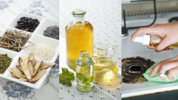 有圖解》綠豆水、紅茶...你沒想過的「這20種東西」竟然可以簡單自製天然液體皂