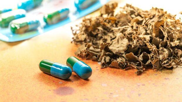 皮膚過敏,「中藥」與「西藥」一起吃?效果竟然更明顯!日本皮膚醫學權威解惑