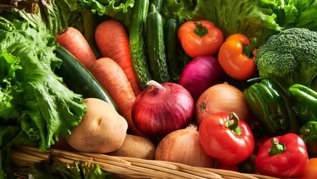 你的胃痛、過敏...其實是吃錯菜!中醫師告訴你:蔬菜有分「寒涼平溫」屬性,靠3張檢測表搞定你的體質跟蔬菜搭配