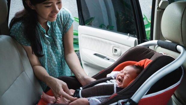「兒童安全座椅」新制上路!幾歲要坐?如何挑選?怎麼坐?關於汽坐這8件事,你不可不知