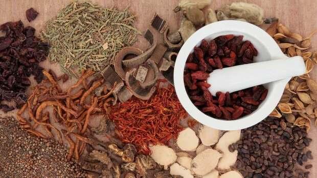 你知道自己的「中藥體質」嗎?吃錯,喝桂圓紅棗茶也會流鼻血...熱補、涼補,4大體質怎麼補?