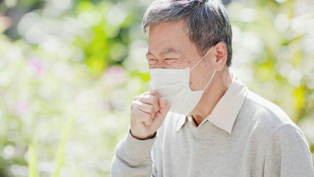 總是胸悶、咳嗽...是「氣喘」嗎?晚上會不會喘起來?從「5指標」看氣喘嚴重度