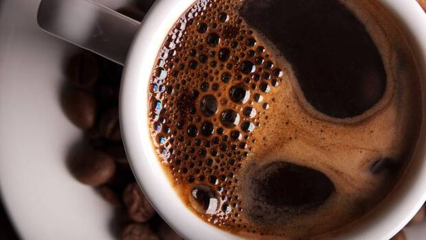 健身減肥族,運動前你該要喝杯咖啡