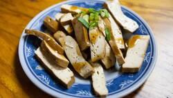 豆漿的營養價值竟比豆干低!豆漿、豆腐、豆干...營養師告訴你:豆類製品的營養價值,你可能搞錯了