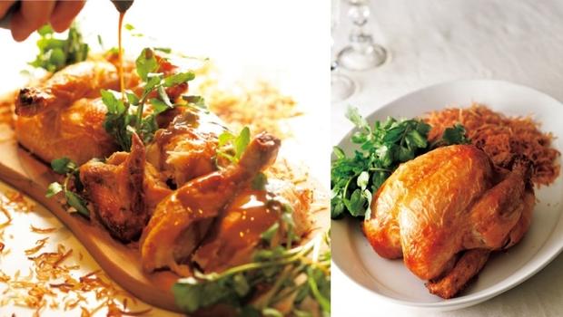 比Costco烤雞還厲害!米其林主廚私傳秘方:只要有「這2種」材料,就算沒烤箱也能做出美味黃金脆皮烤雞