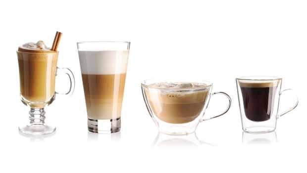 愛喝美式,其實你比較衝動!愛喝拿鐵,你的個性是...心理師教你從「10種咖啡」看出你的性格