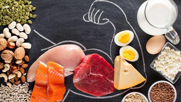 一個月瘦7公斤》日本減重名醫的「14天奇蹟蛋白質減重法」:健美先生吃了「增肌」,一般人吃還可「減脂」