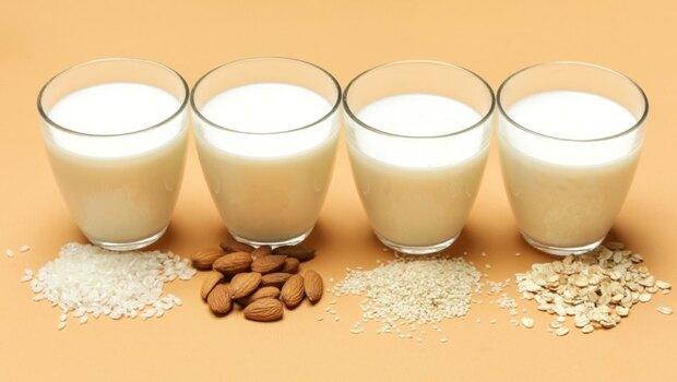 「拿鐵請幫我換燕麥奶!」高纖、降膽固醇...真能取代牛奶嗎?營養師解析:植物奶、動物奶營養價值,看你適合哪種