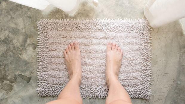 換掉浴室門口的腳踏墊,竟能讓家中產生大改變!日本達人的「家事減法術」,讓8成家事都不用做了