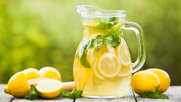 以為健康的檸檬飲料、紅酒,竟是「內臟脂肪」堆積的兇手!營養師點出:讓你囤脂的「9大地雷食物」