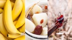 春天養肝健脾,就要吃這5種「甘味食物」!中醫師:香蕉、山藥...竟連「紅酒」都在內