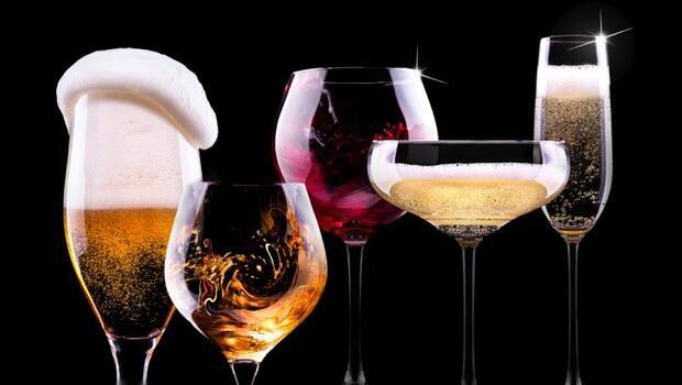 想減肥又愛喝》啤酒、水果酒、威士忌...喝哪種最瘦?營養師解析29種酒精飲料,讓你爽喝不怕胖