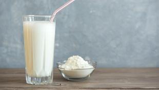 不只健身吃,瘦身減重必喝「乳清蛋白」!市面上3種乳清蛋白,價格、吸收效果...營養師一次解析