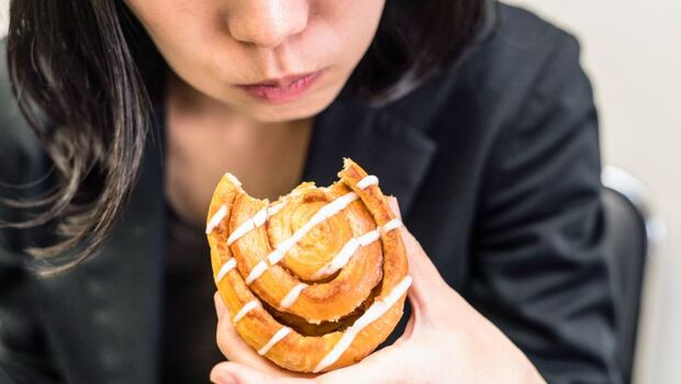 「168斷食」很難持續?日本正夯「777咀嚼瘦身法」:靠改變吃飯方式,抑制食慾